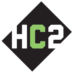 HC2 Holdings American financial services and holding company