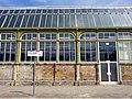 London-Woolwich, Royal Arsenal, Greenwich Heritage Centre.jpg