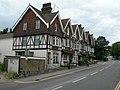 London Road, Strood - geograph.org.uk - 889499.jpg