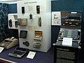 London Science Museum by Marcin Wichary - Calculators (2289270755).jpg