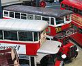London Transport bus LT165 (GK 5323), London Transport Museum Covent Garden.jpg