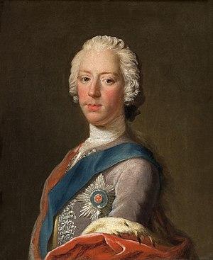 Stuart, Charles Edward (1720-1788)