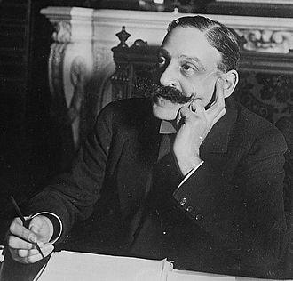 Louis-Lucien Klotz - Louis-Lucien Klotz.