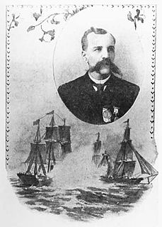 Louis C. Shepard United States Navy Medal of Honor recipient