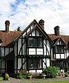 Louisa Cottages, Tring - geograph.org.uk - 1478880.jpg