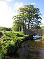 Lower Willingford Bridge - geograph.org.uk - 487942.jpg