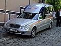 Lozenetz Hospital Bulgarian ambulance.jpg