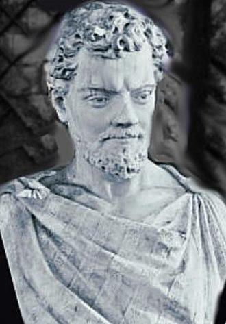 Evolution - Lucretius