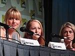 Lucy Lawless, Allison DuBois and Jenny Baird (946129700).jpg
