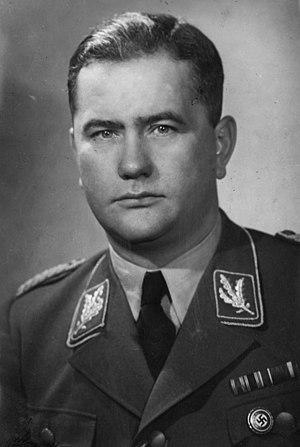 Ludwig Fischer - Ludwig Fischer