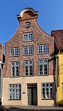 Karl gieth wikipedia for Dekorateur hamburg