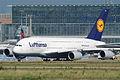 Lufthansa Airbus A380-841; D-AIMA@FRA;16.07.2011 609bd (6190420448).jpg