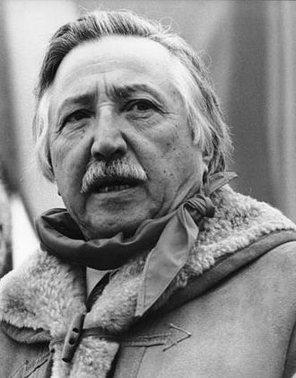 Communist Party of Chile - Luis Corvalán, Secretary-General of the PCCh (1958-1990)