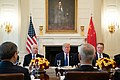 Luncheon with the Vice Premier of the People's Republic of China (49399142568).jpg
