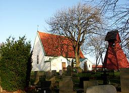 Lundby gammel kirke