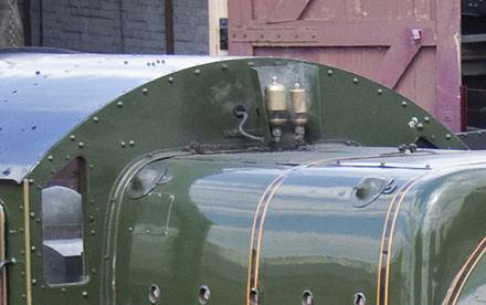 Train whistle - Wikiwand