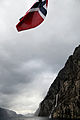Lysefjorden i narheten av Stavanger i Norge., Johannes Jansson (1).jpg