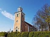 Fil:Mönsterås kyrka 20160502 01.jpg