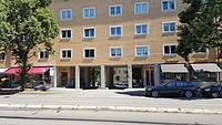 München — Rosenheimer Straße 161.JPG