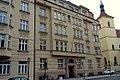 Městský dům, Haštalská 11, Staré Město (Praha), Hlavní město Praha.jpg