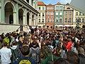 Młodzieżowy strajk klimatyczny Poznań.jpg