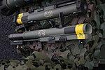 M72 ASM RC Kokonaisturvallisuusmesssut 2015.jpg