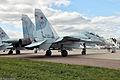 MAKS Airshow 2013 (Ramenskoye Airport, Russia) (517-18).jpg