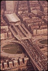 George Washington Bridge Bus Station Wikipedia