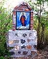 MARY LOURDES CHURCH ON CO. MOUNT ( Lourdhu Meri Malai Kovil Church ), Agarahara Nattamangalam, Salem - panoramio (44).jpg