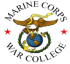Marine Corps War College Military training institution in the United States of America