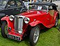 MG TC (1946) - 7797401600.jpg