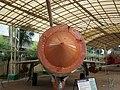 MIG-21 displayed at HAL Museum 7655.JPG