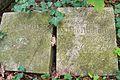 MOs810, WG 2014 48, powiat obornicki (Welna, ev. cemetery, Wilhelm Rothe 1827 1893) (4).JPG