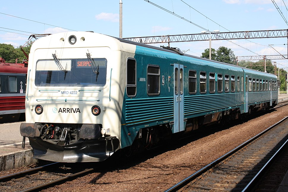 MRD 4222 Toruń Główny