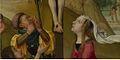 Maître de Delft Crucifixion - National Gallery (détail 3).jpg