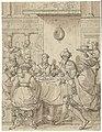 Maaltijd van Esther en Ahasverus, RP-T-1919-57.jpg