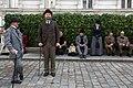 Madame Nobel - film set at the Embassy of France in Vienna May 2014 31.jpg