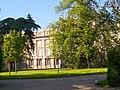 Madrid - Entrada al Palacio de Liria 6.jpg
