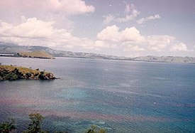 Isla De Flores Indonesia Wikipedia La Enciclopedia Libre