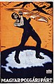 Magyar Polgári Párt választási plakát (1922).jpg
