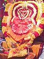 Mahamariamman Temple Panchaloka Deity.jpg