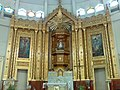 Main Altar, Our Lady of Peace and Good Voyage Shrine, Antipolo City - panoramio.jpg
