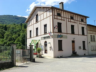 Argis Commune in Auvergne-Rhône-Alpes, France