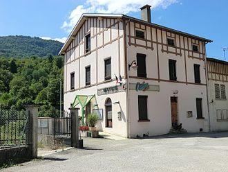 Argis - Argis Town Hall