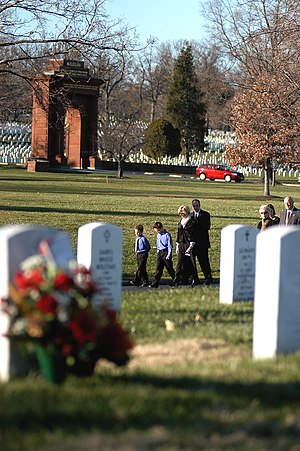 Maj Troy Gilbert's Military Funeral
