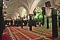 Malek Tojar mosque inside 1.jpg