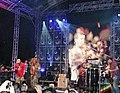 Maleo Reggae Rockers Song of Songs 2008 2.jpg