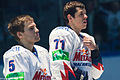 Malkin and Antonovsky 2012-10-08 Amur—Metallurg Magnitogorsk KHL-game.jpeg