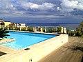 Malta. On the roof - panoramio.jpg