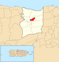 Manati Barrio Pueblo Wikipedia